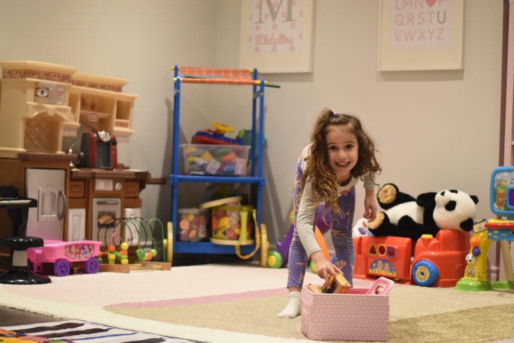 Kids crave instant gratification but benefit most from delayed gratification.
